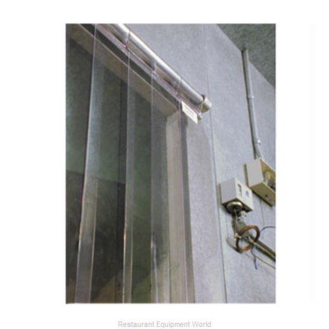 Berner International RSL084-08-LR-3 Strip Curtain Parts