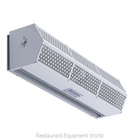 Berner International SLC07-1072A Air Curtain