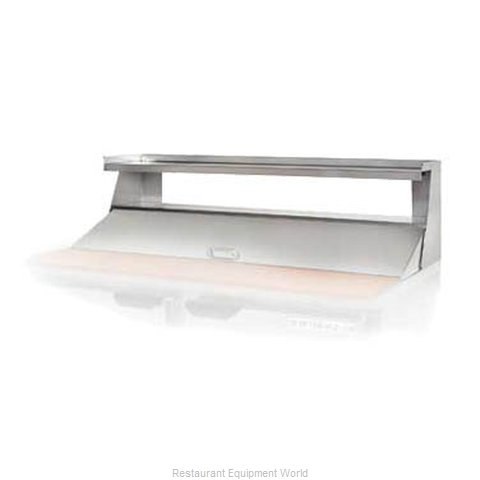 Beverage Air 00C23-074A-07 Overshelf, Table-Mounted