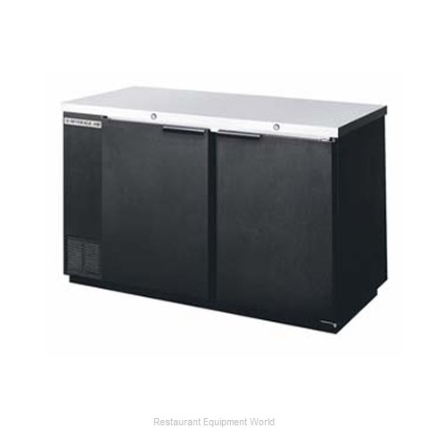 Beverage Air BB58-1-B-WINE Backbar Wine Storage Cabinet
