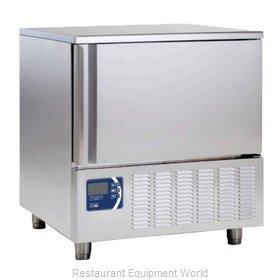 Beverage Air BF051AG Blast Chiller Freezer, Undercounter