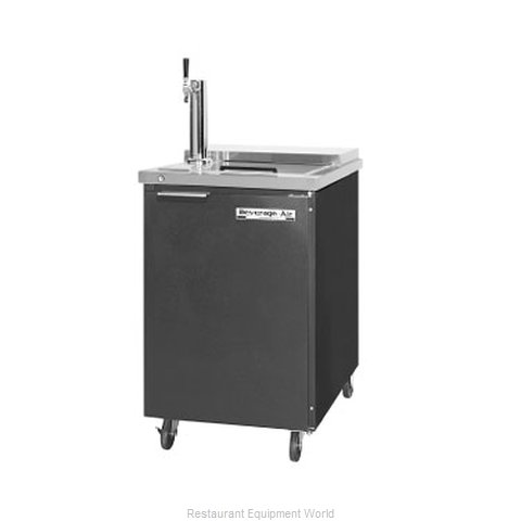 Beverage Air BM23C-B Draft Beer Cooler