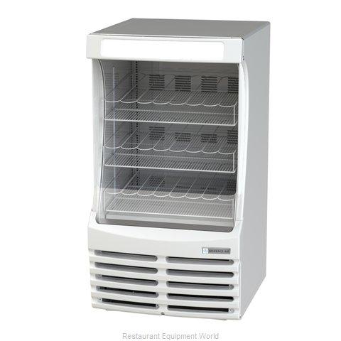 Beverage Air BZ13-1-W Merchandiser, Open