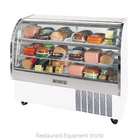 Beverage Air CDR5HC-1-SS-20 Display Case, Refrigerated Deli