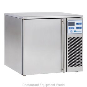 Beverage Air CF031AF Blast Chiller Freezer Countertop