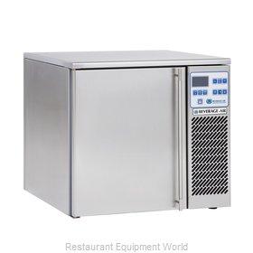 Beverage Air CF031AG Blast Chiller Freezer, Countertop