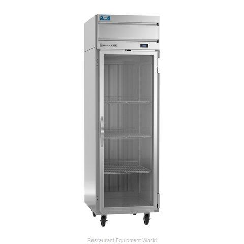 Beverage Air CT1HC-1G Refrigerator Freezer, Convertible