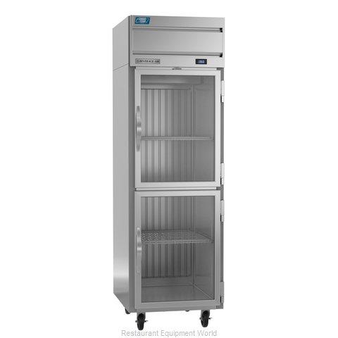Beverage Air CT1HC-1HG Refrigerator Freezer, Convertible