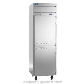 Beverage Air CT1HC-1HS Refrigerator Freezer, Convertible