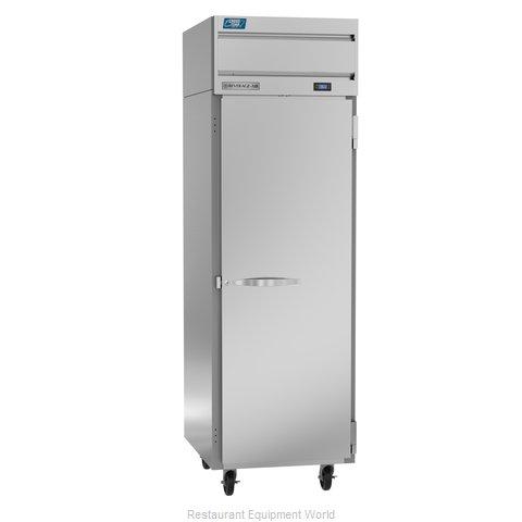 Beverage Air CT1HC-1S Refrigerator Freezer, Convertible