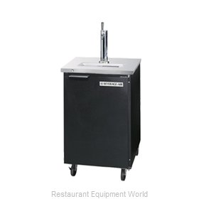 Beverage Air DD36-1-S Draft Beer Cooler