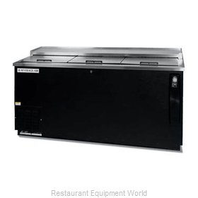 Beverage Air DW79-B-24 Bottle Cooler