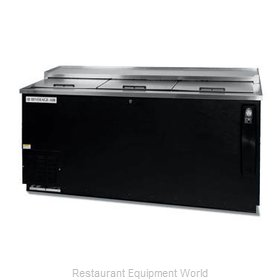 Beverage Air DW79-B-29 Bottle Cooler