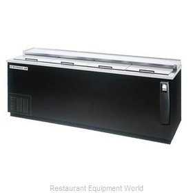 Beverage Air DW94-B-02 Bottle Cooler
