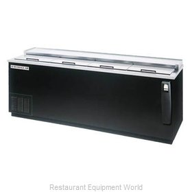 Beverage Air DW94-B-29 Bottle Cooler
