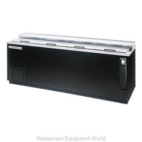 Beverage Air DW94-B Bottle Cooler
