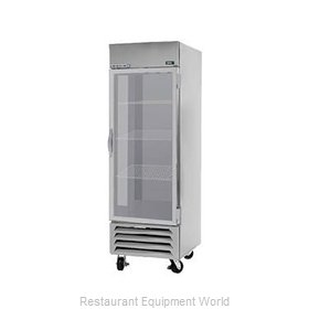 Beverage Air FB23-1G Freezer, Reach-in