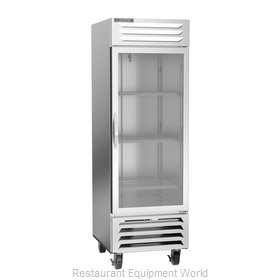Beverage Air FB23HC-1G Freezer, Reach-In