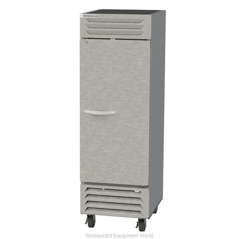 Beverage Air FB23HC-1S Freezer, Reach-In (Magnified)