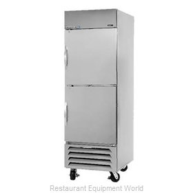 Beverage Air FB27-1HS Freezer, Reach-In