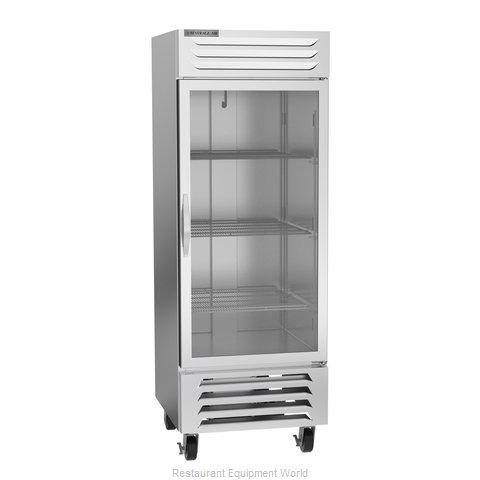 Beverage Air FB27HC-1G Freezer, Reach-In