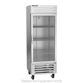 Beverage Air FB27HC-1G Freezer, Reach-In