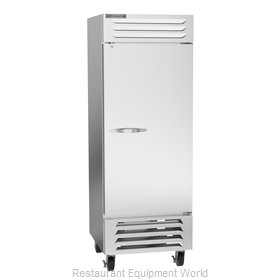 Beverage Air FB27HC-1S Freezer, Reach-In