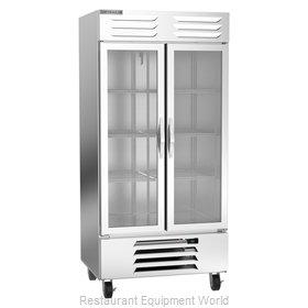 Beverage Air FB35HC-1G Freezer, Reach-In