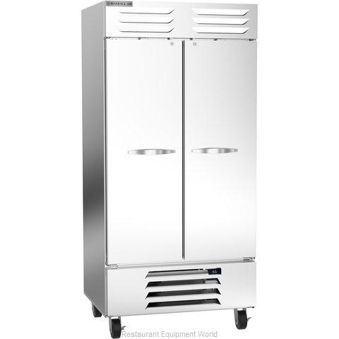 Beverage Air FB35HC-1S Freezer, Reach-In