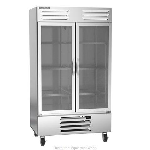 Beverage Air FB44HC-1G Freezer, Reach-In