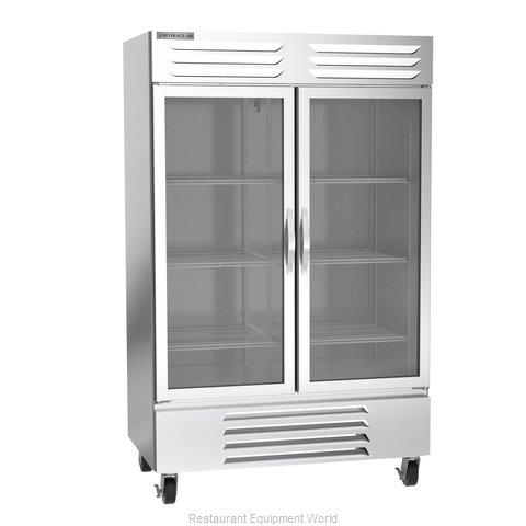 Beverage Air FB49HC-1G Freezer, Reach-In
