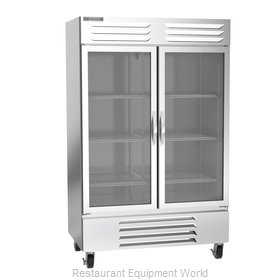 Beverage Air FB49HC-1G Freezer, Reach-In