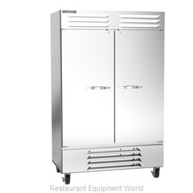 Beverage Air FB49HC-1S Freezer, Reach-In