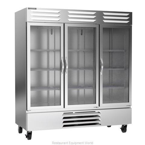 Beverage Air FB72HC-5G Freezer, Reach-In