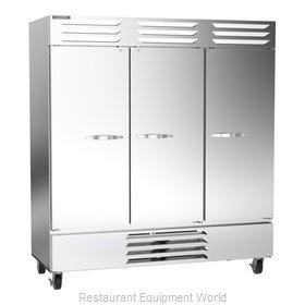 Beverage Air FB72HC-5S Freezer, Reach-In