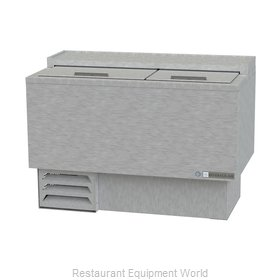 Beverage Air GF48L-S Glass and Plate Chiller
