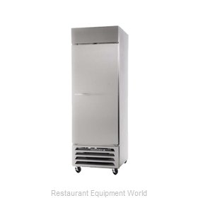 Beverage Air HBF12-1 Refrigerator/Freezer, Reach-in