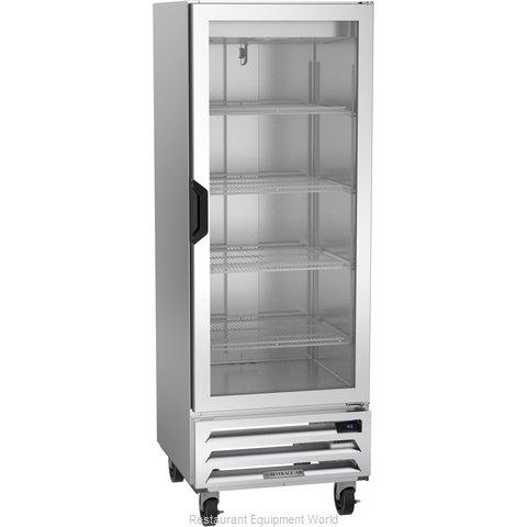Beverage Air HBF12HC-1-G Freezer, Reach-In