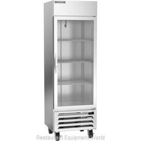 Beverage Air HBF19HC-1-G Freezer, Reach-In