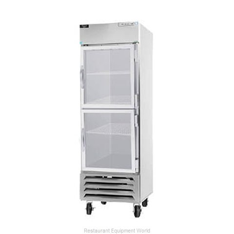 Beverage Air HBF23-1-G Freezer Reach-in