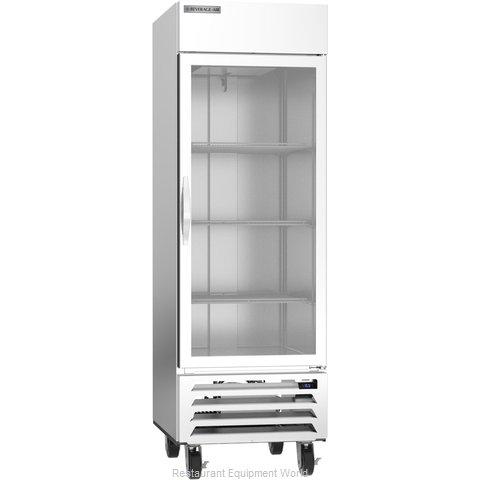Beverage Air HBF23HC-1-G Freezer, Reach-In
