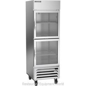 Beverage Air HBF23HC-1-HG Freezer, Reach-In