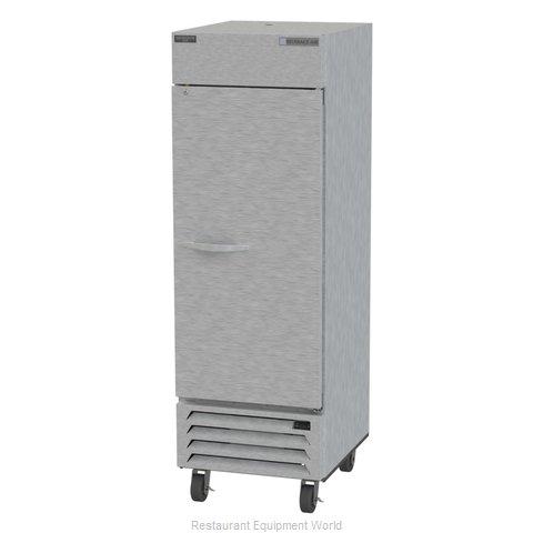 Beverage Air HBF23HC-1-S Freezer, Reach-In
