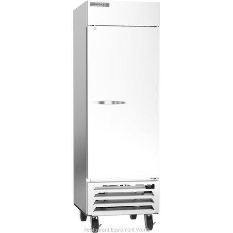 Beverage Air HBF23HC-1 Freezer, Reach-In