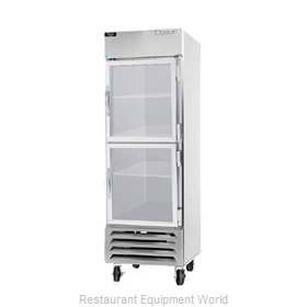 Beverage Air HBF27-1-G Freezer Reach-in