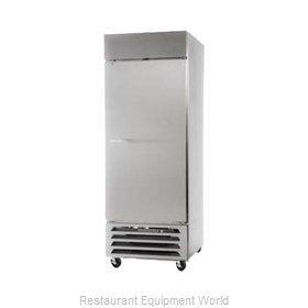 Beverage Air HBF27-1-HS Freezer, Reach-in