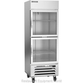 Beverage Air HBF27HC-1-HG Freezer, Reach-In