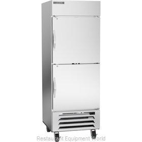 Beverage Air HBF27HC-1-HS Freezer, Reach-In