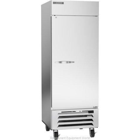 Beverage Air HBF27HC-1 Freezer, Reach-In