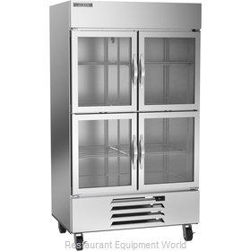 Beverage Air HBF44HC-1-HG Freezer, Reach-In